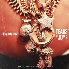 J. Stalin – Tears of Joy 2 (2018)