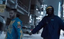 Powers Pleasant x Joey Bada$$ x A$AP Ferg – Pull Up (Official Video)