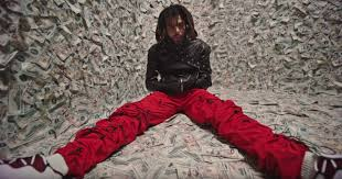 J. Cole – ATM