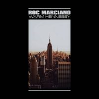 Roc Marciano – Warm Hennessy EP (2018)
