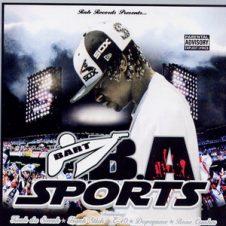 B.A. aka Bart – Sports (2005)