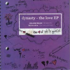 Dynasty – The Love EP (2011)