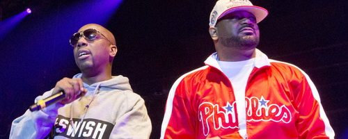 Inspectah Deck Teases Czarface Vs. Ghostface Killah Project