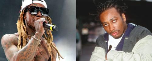 "Ol' Dirty Bastard's Estate Reportedly Warns Lil Wayne Over ""New Dirty Bastard"" Trademark"
