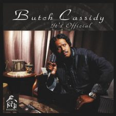Butch Cassidy – It's Official (2018)