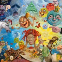 Trippie Redd – LIFE'S A TRIP (2018)