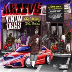 LNDN DRGS – Aktive (Deluxe) (2018)