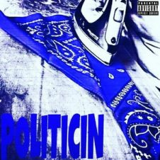 Spider Loc – Politicin (2018)
