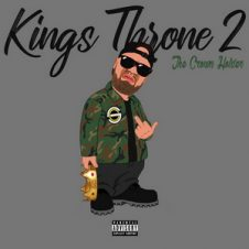 Supreme Cerebral – Kings Throne 2: The Crown Holder (2018)