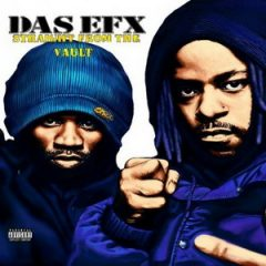Das EFX – Straight From The Vault (2018)