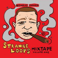 Nicholas Craven – Strange Loops Vol. 1 (2018)