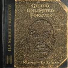 Napoleon Da Legend – Gifted Unlimited Forever (2018)