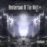 Shaka Amazulu The 7th presents: Brotherhood Of The Wulf Vol. 1 (2018)