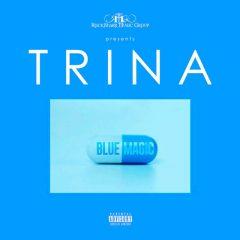 Trina – Blue Magic (2018)