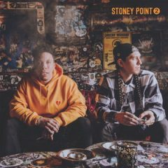 Demrick & DJ Hoppa – Stoney Point 2 (2018)