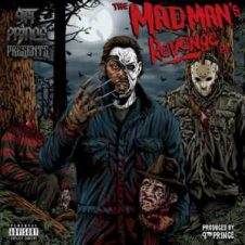 9th Prince – The Madman's Revenge EP (2018)