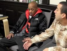 "Duck Down Records Founders Buckshot & Dru Ha Reflect On ""Enta Da Stage"" 25 Years Later"