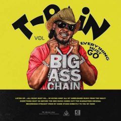 T-Pain – Everything Must Go Vol. 2 (2018)