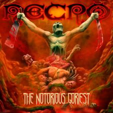 Necro – The Notorious Goriest (2018)