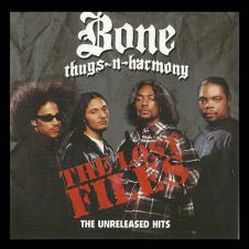 Bone Thugs-N-Harmony – The Lost Files (The Unreleased Hits) (2018)