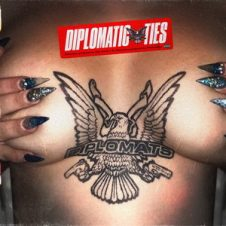 The Diplomats – Diplomatic Ties (2018)