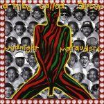 A Tribe Called Quest – Midnight Marauders (1993)