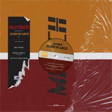 Mardoch – Hard Headed EP (2018)