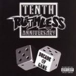VA – Ruthless Records 10th Anniv. Decade of Game 2CD (1998)