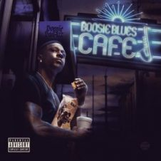 Boosie Badazz – Boosie Blues Cafe (2018)