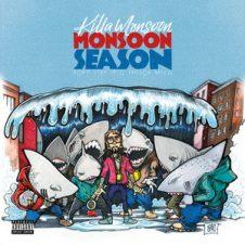 Killa Monsoon – Monsoon Season: Don't Step into Shallow Waters (2018)