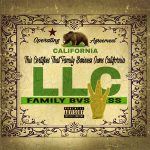 Family Bvsiness (KXNG Crooked & Horseshoe Gang) – LLC (2018)