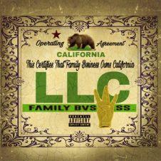 Family Bvsiness (KXNG Crooked & Horseshoe Gang) – LLC (2018)