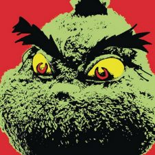 Tyler The Creator – Music Inspired by Illumination & Dr. Seuss' The Grinch (2018)