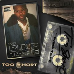 Too Short – The Pimp Tape (2018)