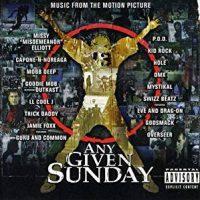 VA – Any Given Sunday OST (1999)