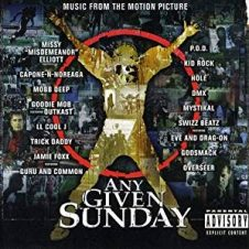 VA – Any Given Sunday OST (1999)