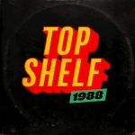 VA – Top Shelf 1988 (2018)
