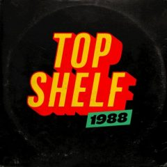 VA – Top Shelf 1988 (2018)