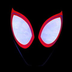 [Amazon] VA – Spider-Man Into the Spider-Verse OST (2018)