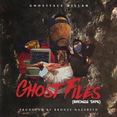 Ghostface Killah – Ghost Files [Bronze Tape] (2018)