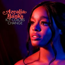 Azealia Banks – Icy Colors Change (2018)