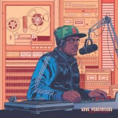 Live Percenters – Higher Vibrations (2018)