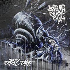Dirty Dike – Acrylic Snail (2018)