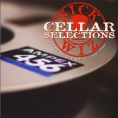 Nick Wiz – Cellar Selections Vol. 8 1992-1998 (2018)
