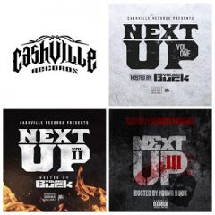 Young Buck – Next Up Vol. 1-3 (Selections) (2019)