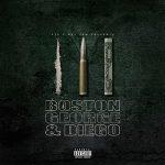 Boston George & Diego (Young Jeezy) – Boston George & Diego (2019)