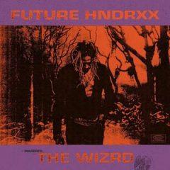 [Amazon] Future Hndrxx Presents: The WIZRD (2019)