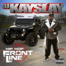 DJ Kay Slay – Hip Hop Frontline (2019)