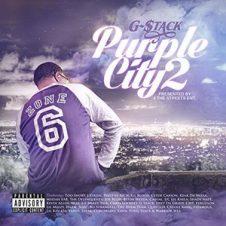 G-Stack – Purple City 2 (2019)