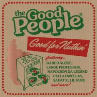 The Good People – Good for Nuthin (2019)